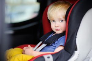 Kids Need Chiropractic Care After Auto Accidents Too